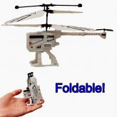 Foldable R/C Helicopter