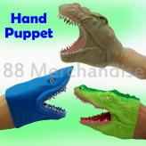 Silicone Hand Puppet