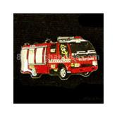 FIRE ENGINE (BULK PACK)