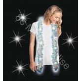BLING BLING WEAR: Light Up Boa/Garland