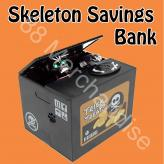 Skeleton Savings Bank