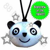 L.U. Panda Necklace