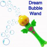 Dream Bubble Wand