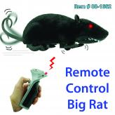 Remote Control Big Rat