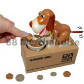 Doggie Savings Bank